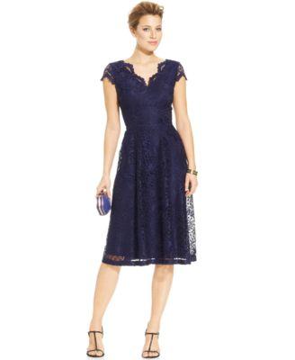 London Times Dresses Macy's