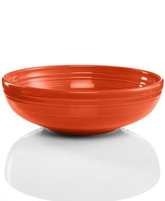 Fiesta Paprika Large Bistro Bowl