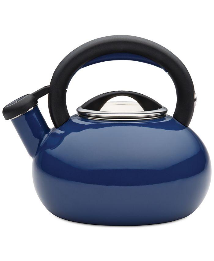 Circulon - Tea Kettle, 1.5 Qt. Circles