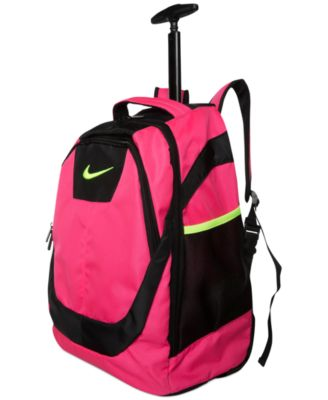 Nike Boys' or Girls' Rolling Backpack - Accessories - Kids & Baby ...