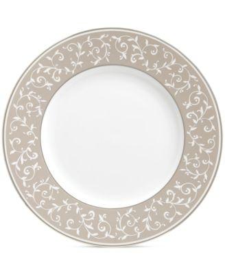 Lenox Opal Innocence Dune Dinner Plate
