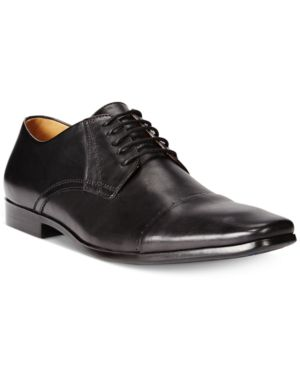 Bar Iii Jadon Cap Toe Oxfords Men's Shoes