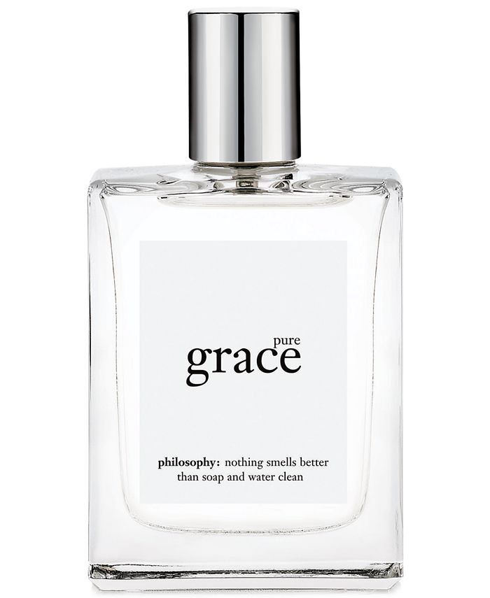 philosophy - pure grace collection