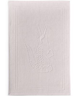 Lacoste Sao Beach Towel Bath Towels Bed Amp Bath Macy S