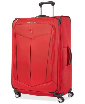 "CLOSEOUT! 60% Off Travelpro Nuance 29"" Expandable Spinner Suitcase, Only at Macy's"