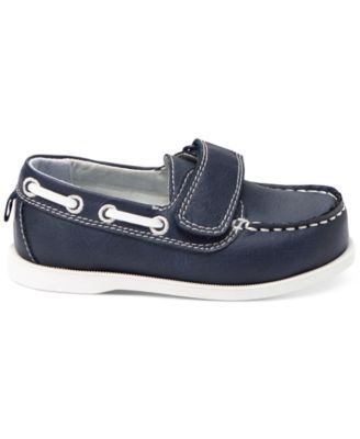 Carter's Little Boys' or Toddler Boys' Boat Shoes - Kids & Baby ...