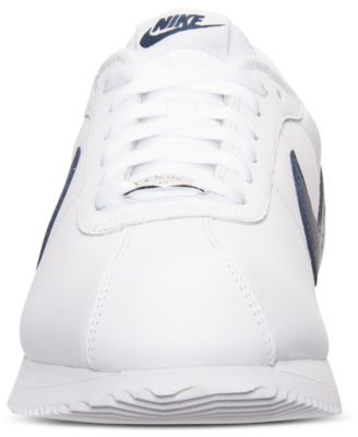 Nike Men's Cortez Leather Shoes