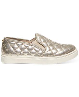 Steve Madden Women's Ecentrc-Q Platform Sneakers