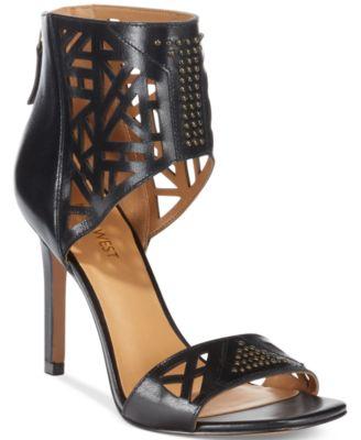 Nine West Angellica Sandals Sandals Shoes Macy S