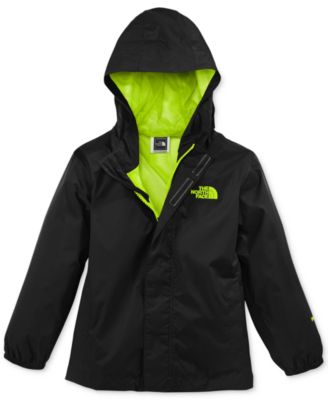 The North Face Toddler Boys' Tailout Rain Jacket - Kids - Macy's