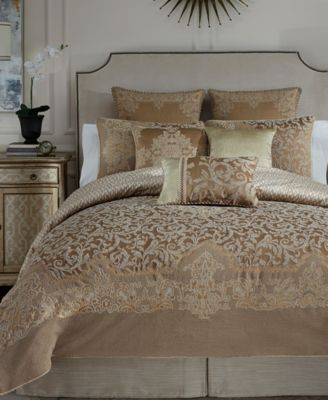 Croscill Monte Carlo Queen Comforter Set