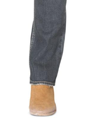 Silver Jeans Juniors' Suki Slim Bootcut Jeans - Jeans - Juniors ...