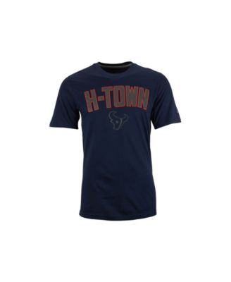 Mens Houston Texans Nike Red Training Day T-Shirt