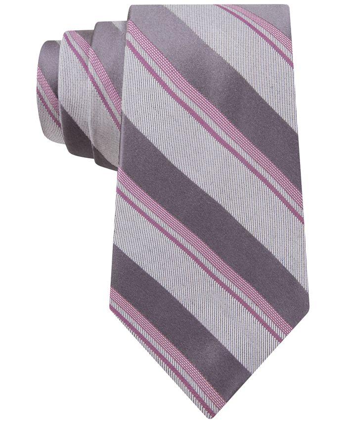 Michael Kors - Remembrance Stripe Tie