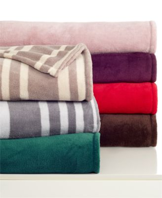 CLOSEOUT! Berkshire So Soft Blanket
