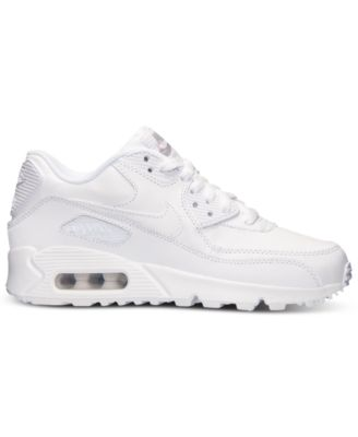 Nike Boys' Air Max 90 Running Sneakers from Finish Line
