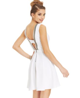 Xoxo Dress