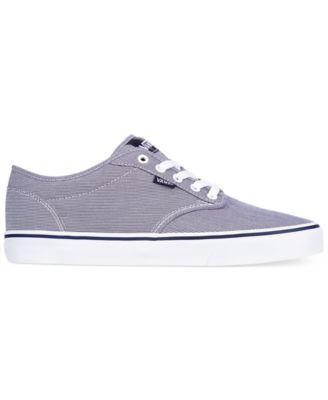 atwood vans mens sneakers