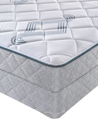 sealy east hills firm tight top california king mattress