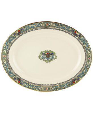 Lenox Autumn Platter