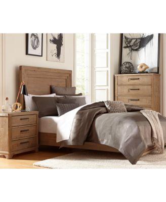 Summerside Bedroom Furniture