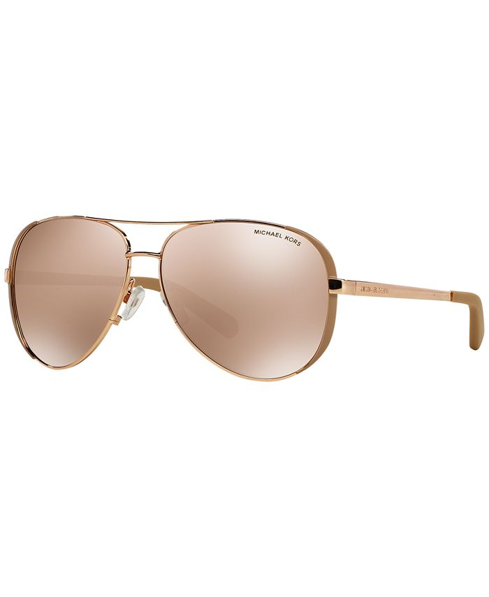Michael Kors - Sunglasses, MICHAEL KORS MK5004 59 CHELSEA