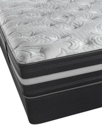 Beautyrest ultra plush full size mattress