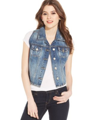 Cheap denim jean jackets for juniors – Modern fashion jacket photo ...