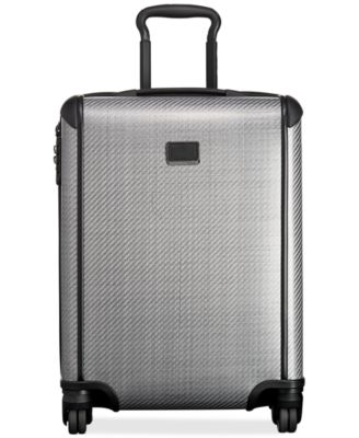 """25% off Tumi Tegra-Lite 22"""" Continental Carry On Expandable Hardside Suitcase"""