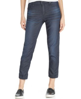Dkny jeans bootcut ponte pants