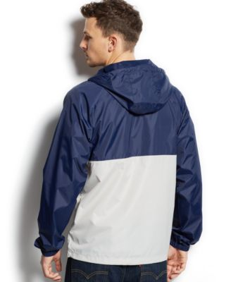 DC Shoes Fresh Wind Pullover Jacket - Coats & Jackets - Men - Macy's
