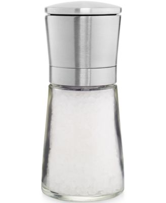 Martha Stewart Collection Bavaria Salt Mill, 5.5""