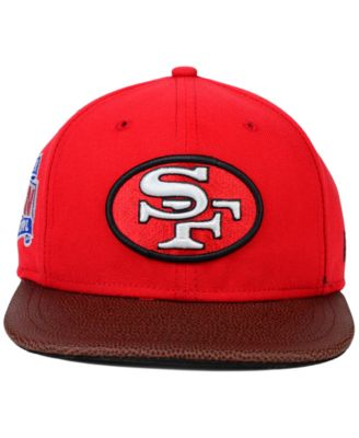 reputable site 60f4f ec517 ... norway official store new era san francisco 49ers super bowl xxiv  athlete vize 9fifty snapback cap