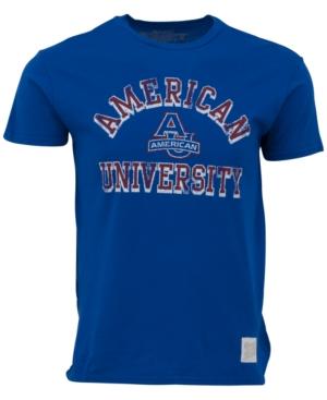 Retro Brand Men 39 S American University Eagles Super Soft T