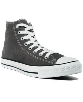 Chuck Taylor Hi Top Casual Sneakers