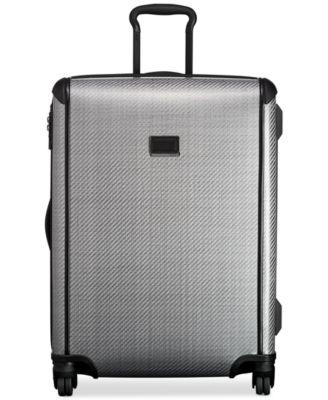 "25% off Tumi Tegra-Lite 26"" Hardside Spinner Suitcase"