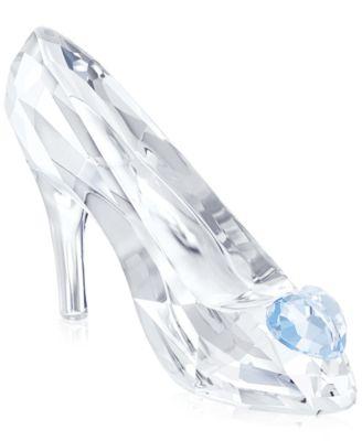 Swarovski Collectible Disney Figurine, Cinderella's Slipper
