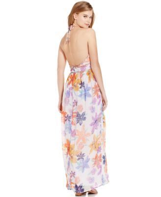 Jessica simpson maxi dresses for sale