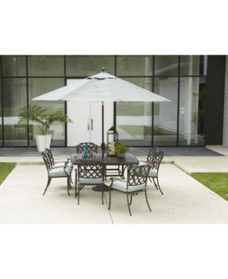 Nottingham Outdoor 60 Square Table