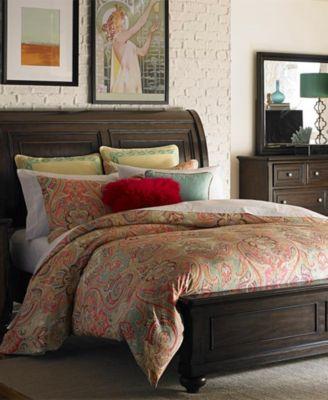 Clarkdale Queen 3 Pc. Bedroom Set (Bed.