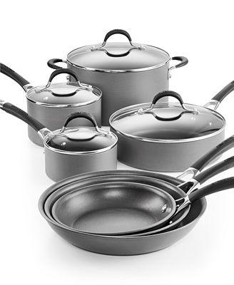 Circulon Momentum 11-Piece Cookware Set