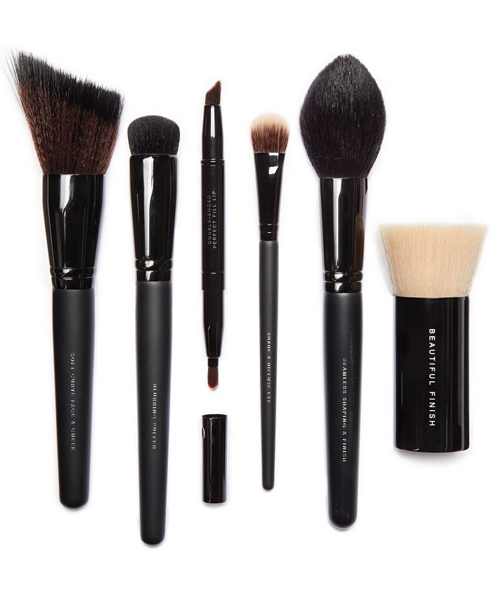 bareMinerals - Brush Collection