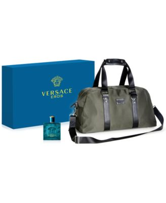 Versace Eros Gift Set - Shop All Brands - Beauty - Macy's