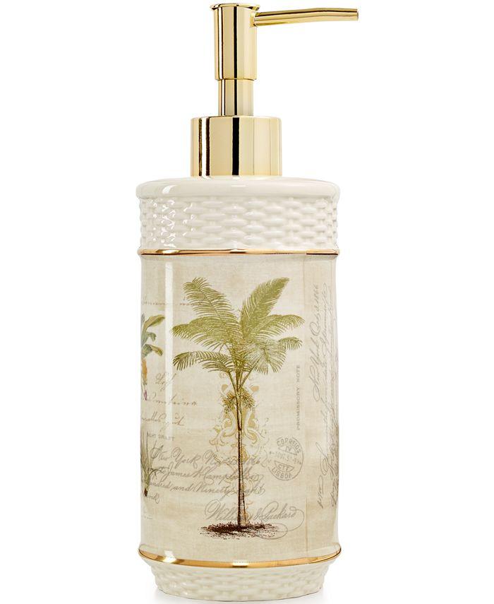Avanti - Colony Palm Lotion Pump