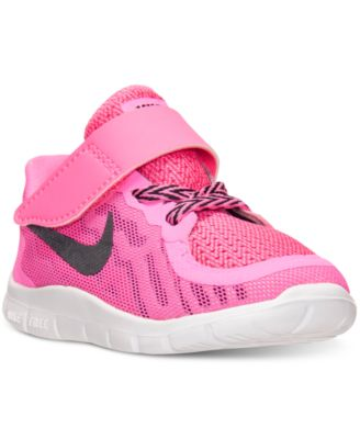 toddler girl nike free sneakers