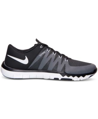 Nike Free Trainer 5.0 V6 - Hommes vue jeu avec mastercard vente Liquidations offres MYiw6r