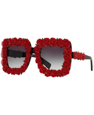 Dolce & Gabbana Sunglasses, Dolce and Gabbana DG4253 50