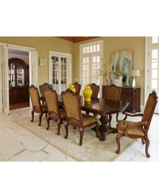 Lakewood Dining Table