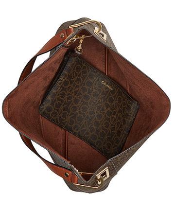 Macys Calvin Klein Tote Bags Baik Bag