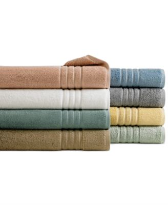 hotel collection microcotton luxe bath towel collection only at macyu0027s